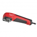 Milwaukee 90° Winkelschraubvorsatz RAA Shockwave