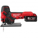 Milwaukee M18 FBJS-502X Akku-Stichsäge